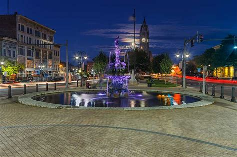 Discover Watertown Ny A Scenic Destination In The 1000 Black Pearl Watertown Ny