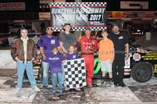11x14 Photo Album Huntsville Speedway April 1st 2017 Img 0002