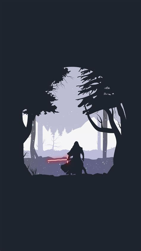 kylo ren wallpaper hd iphone 6 designer star wars wallpapers collection