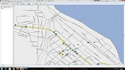 russia maps for garmin gps maps of russia osm vs garmin city navigator