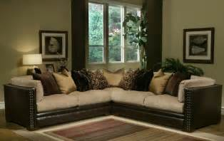 la jolla sectional by robet micahaels feather cushions