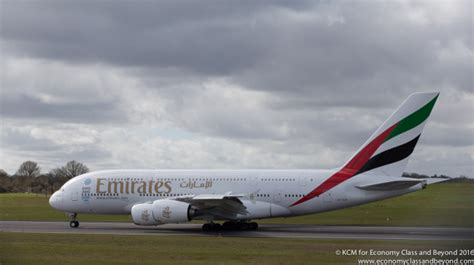 how delta caused emirates a 6 hour delay in seattle points miles emirates delays deliveries for 12 airbus a380s economy