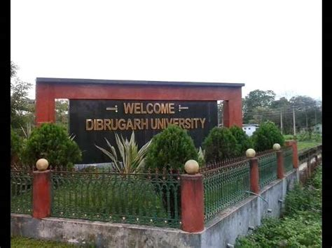 Dibrugarh Mba Entrance 2017 by Dibrugarh Offers Time Mba Admission 2015