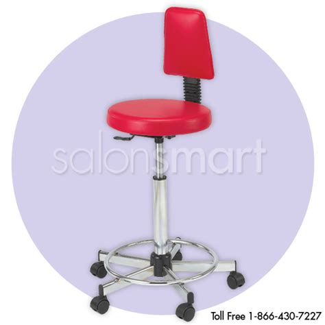 high hair cutting stool hair salon stools