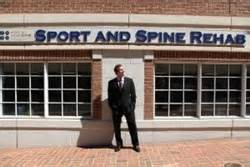 Detox Northern Va by Dr Greenstein Included On List Of 2013 Top Chiropractors