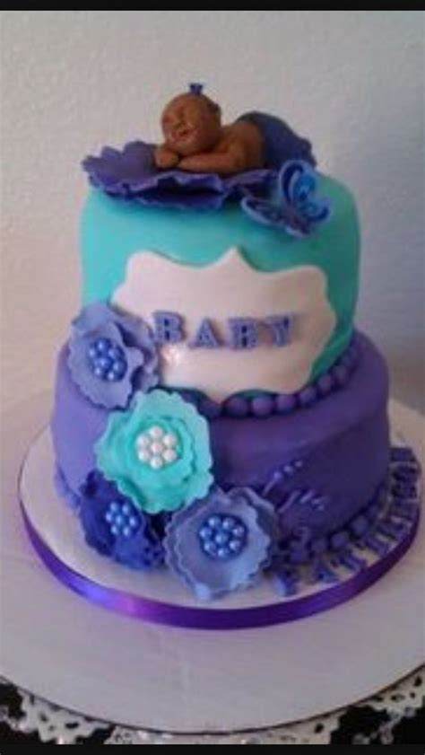 Teal And Purple Baby Shower by Purple Turquoise Teal Baby Shower Baby Shower Teal Baby Showers Turquoise
