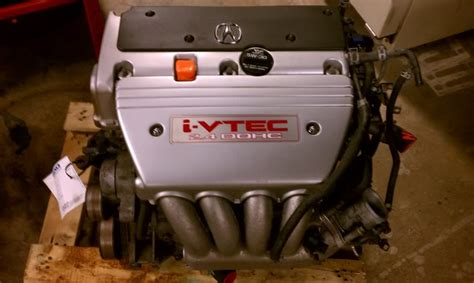 engines instock kaorg   series source honda acura ka ka