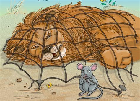 imagenes de leones y ratones el le 243 n y el rat 243 n wikisabio