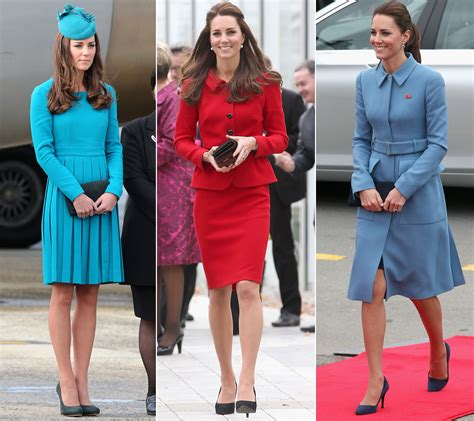 Kate Middleton Still Looking Fabulous by Kate Middleton Na Zel 226 Ndia Qual Look Da Duquesa Voc 234