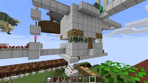 automatic tree automatic tree farm minecraft project