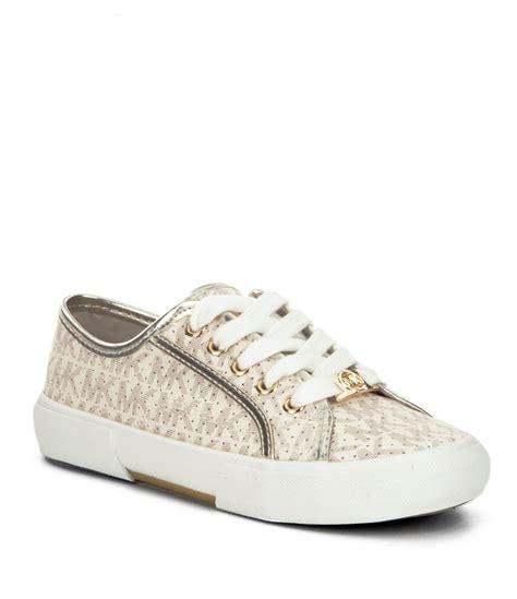 michael shoes for michael michael kors 180 ima borium sneakers dillards
