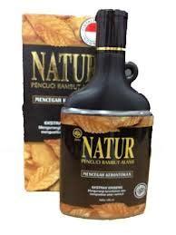 Conditioner Natur Ginseng s talk natur shoo conditioner dan hair tonic