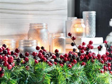 77 diy christmas decorating ideas hgtv country christmas decorations hgtv