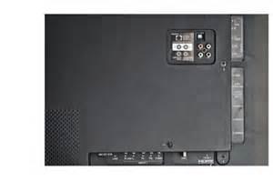 Mitsubishi 55 Tv Black Holes Working Mitsubishi 55 Inch Projection Tv