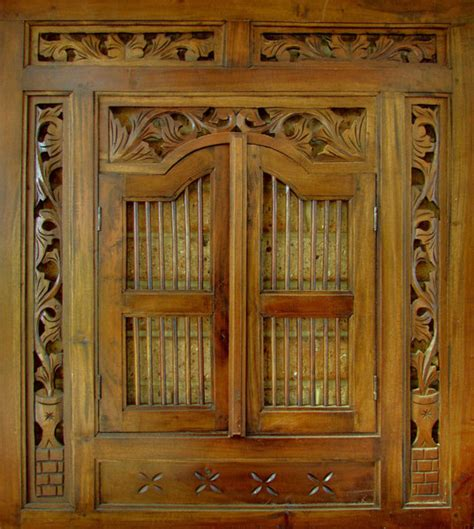 Decorative Wood Around Door Frame - free stock photos rgbstock free stock images carved