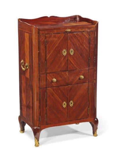 meuble largeur 20 cm 4375 meuble d entre deux d epoque louis xv attribue a e j
