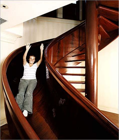 slide in house 9 houses with slides inside homes and hues