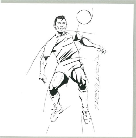football card coloring page 13 best images about football cards on pinterest