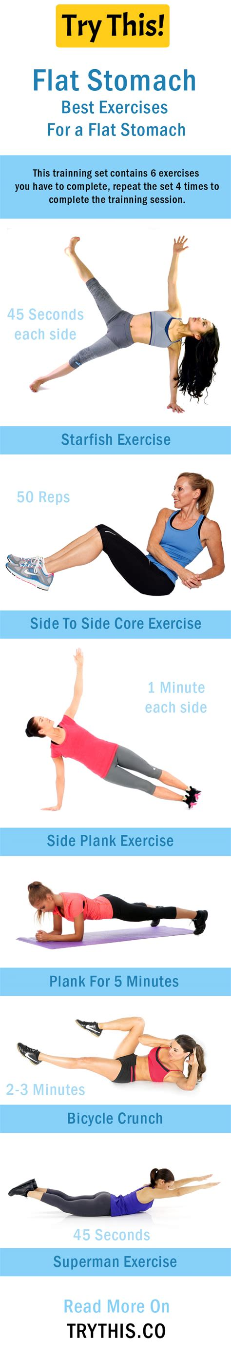 best stomach exercise flat stomach best exercises for a flat stomach health
