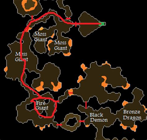 observatory dungeon map osrs brimhaven dungeon map osrs brimhaven dungeon map