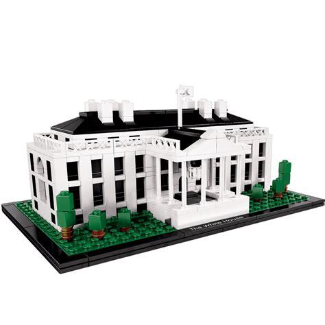 architecture diagrams galleries lego architecture white house