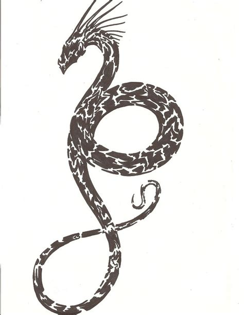 snake tattoo by viscusregnum on deviantart