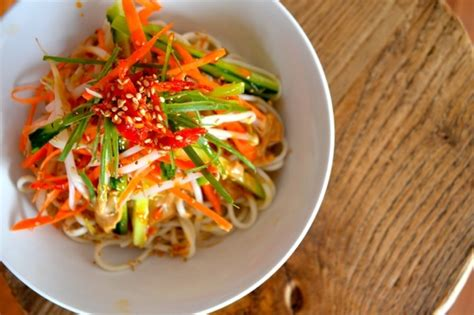 noodle salad recipes these asian noodle salad recipes will save your summer