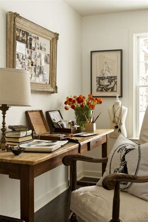 20 Stylish Office Decorating Ideas Work In Coziness 20 Farmhouse Home Office D 233 Cor Ideas Digsdigs