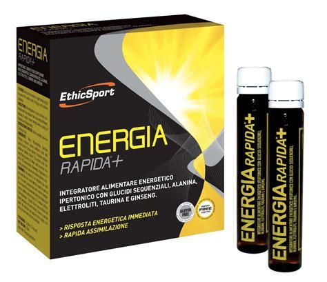 alimenti energetici per sportivi consumo energetico sport dispendio energetico
