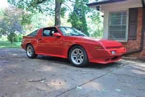 1988 Chrysler Conquest 1988 Chrysler Conquest Tsi Images Pictures And