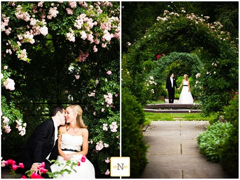 Botanic Garden Wedding Venues Cleveland Ohio Onewed Com Wedding At The Botanical Gardens