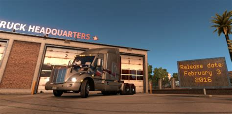 The Big Giveaway - the big american truck giveaway american truck simulator mod ats mod