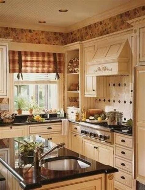 Country Kitchen Cabinet Colors The World S Catalog Of Ideas