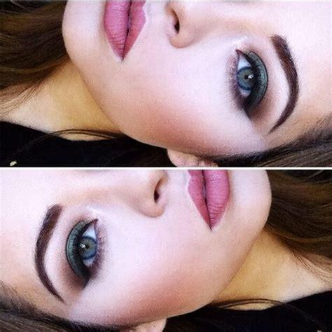Lipstik Nyx Stockholm earth tone makeup mac humid nyx soft matte lip in stockholm greeneyeshadow stephbusta