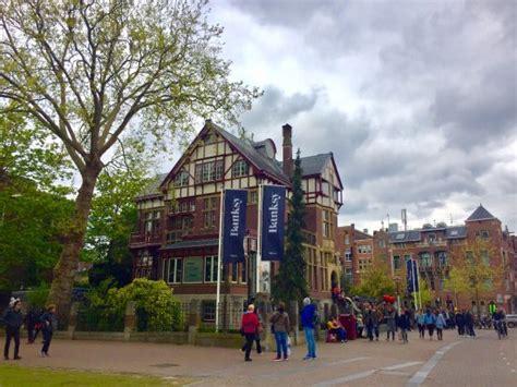 banksy museum amsterdam hours moco bansky museum amsterdam picture of moco museum