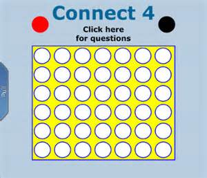 Connect Four Template by Smart Exchange Usa Connect Four Connect 4