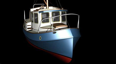 trailerable tug boat molly t 20 trailerable tug boat design net