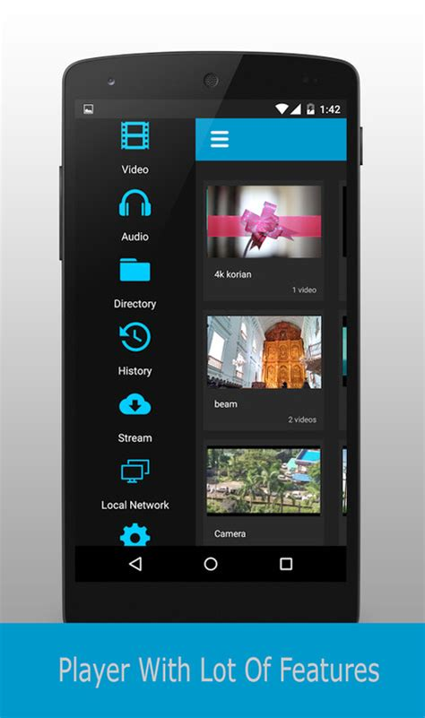 hd player apk hd player apk free media android app appraw