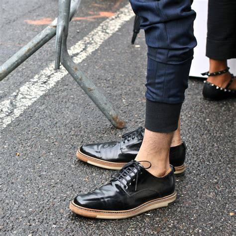 Style Shoes men s shoes hats and other accessory style moments