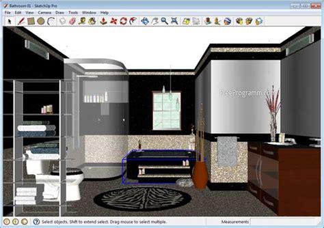 Interior Design Programs Free download free google sketchup new version