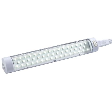 Albus Led Under Cabinet Strip Light With On Off Switch Cabinet Led Lighting Strips
