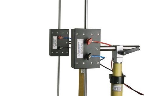pulse induction blanket antenna schwarzbeck mess elektronik