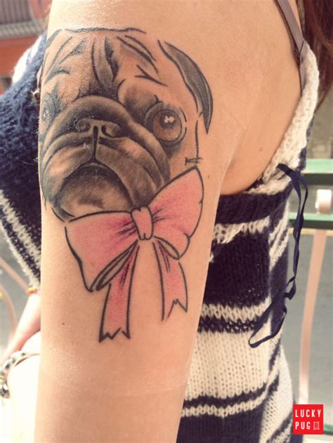 nelly tattoos color pug tattoos on arms part 2 lucky pug gallery