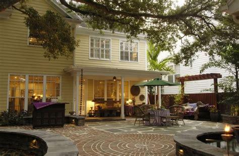 florida patio designs country landscape design ta fl photo gallery