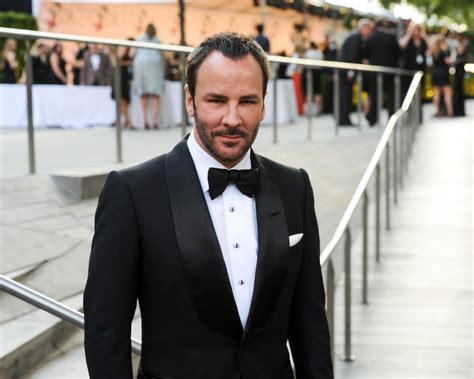 Fashion News Pete Doherty Tom Ford And Kokosalaki Misunderstands Nine Wests Location In The Cultural Firmament by Tom Ford S 2015 Show Here Daily