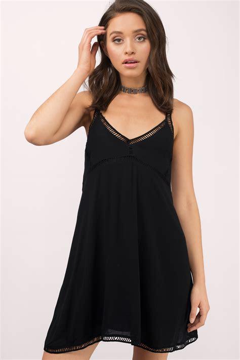 black doll dress on your own babydoll dress tobi