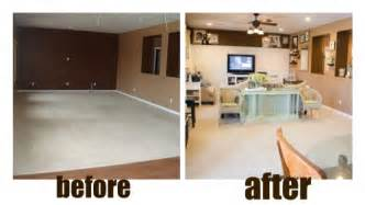 Home Design Before And After by Decorating With Style