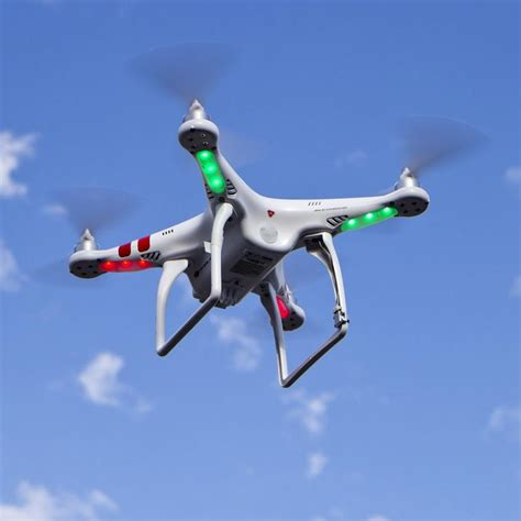 Dji Phantom Drone dji phantom aerial uav drone quadcopter for gopro get go technology
