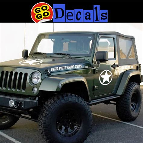 jeep wrangler military decals 100 jeep wrangler military decals custom 4x4 jeep