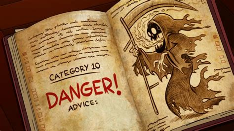spooky end whitehouse volume 3 books image s2e10 category 10 view 2 png gravity falls wiki